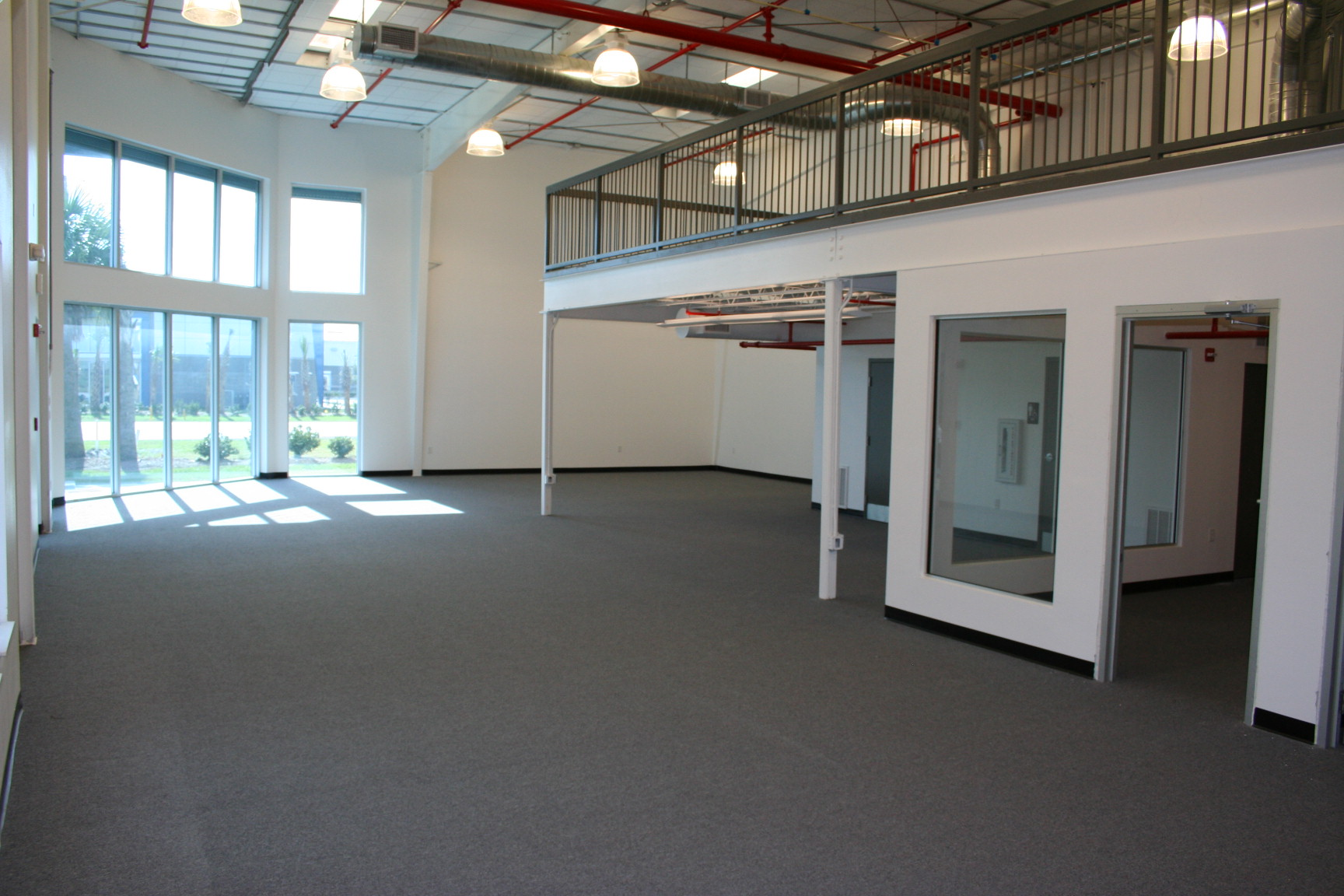 Port Manatee Commerce Center Office Space Available For