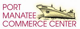 Port Manatee Commerce Center Logo